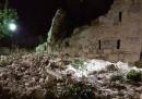 C'è stato un forte terremoto vicino all'isola greca di Kos
