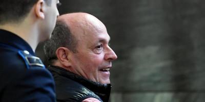 Rocco Schirripa è stato condannato all'ergastolo per l'omicidio del procuratore Bruno Caccia, avvenuto il 26 giugno 1983