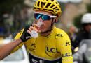 Il Tour de France è finito, lo ha vinto Froome