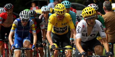 Il ciclismo rovinato dal ciclismo?