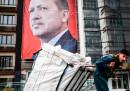 Cos'è successo in Turchia, in quest'anno