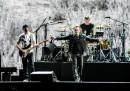 U2 allo Stadio Olimpico di Roma: le informazioni utili sul concerto