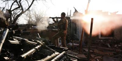 Quelli che vogliono sostituire l'Ucraina