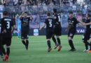 Le semifinali dei playoff di Serie B, questa sera