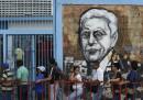 Due politici venezuelani sono stati uccisi tra ieri e oggi, mentre nel paese si sta votando l'assemblea costituente