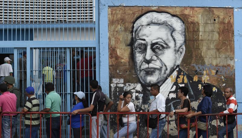 Due politici venezuelani sono stati uccisi tra ieri e oggi for Parlamento ieri