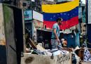 Antonio Ledezma, uno dei leader dell'opposizione venezuelana, è di nuovo agli arresti domiciliari