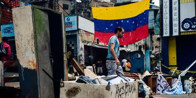 Il Venezuela vota la nuova assemblea costituente voluta da Maduro