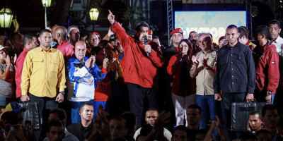 Maduro avrà la sua Assemblea costituente