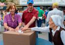In 7 milioni hanno votato al referendum contro Maduro