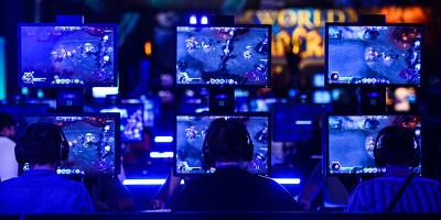 I videogiochi fanno passare ai giovani maschi la voglia di lavorare?