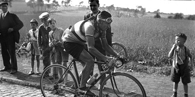 Il primo Tour de France dopo la Seconda guerra mondiale
