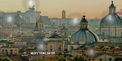 Cos'è WiFi Italia