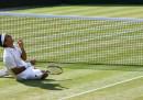 Grandi foto storiche di Wimbledon