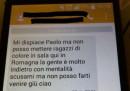A un ragazzo di Milano è stato negato un lavoro in un albergo di Cervia perché è nero