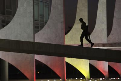 Brasilia, Brasile