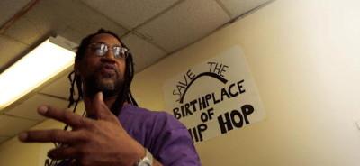 La storia dell'hip hop è cominciata così