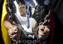 In Venezuela sono stati prelevati dalle loro case due importanti leader dell'opposizione, già agli arresti domiciliari