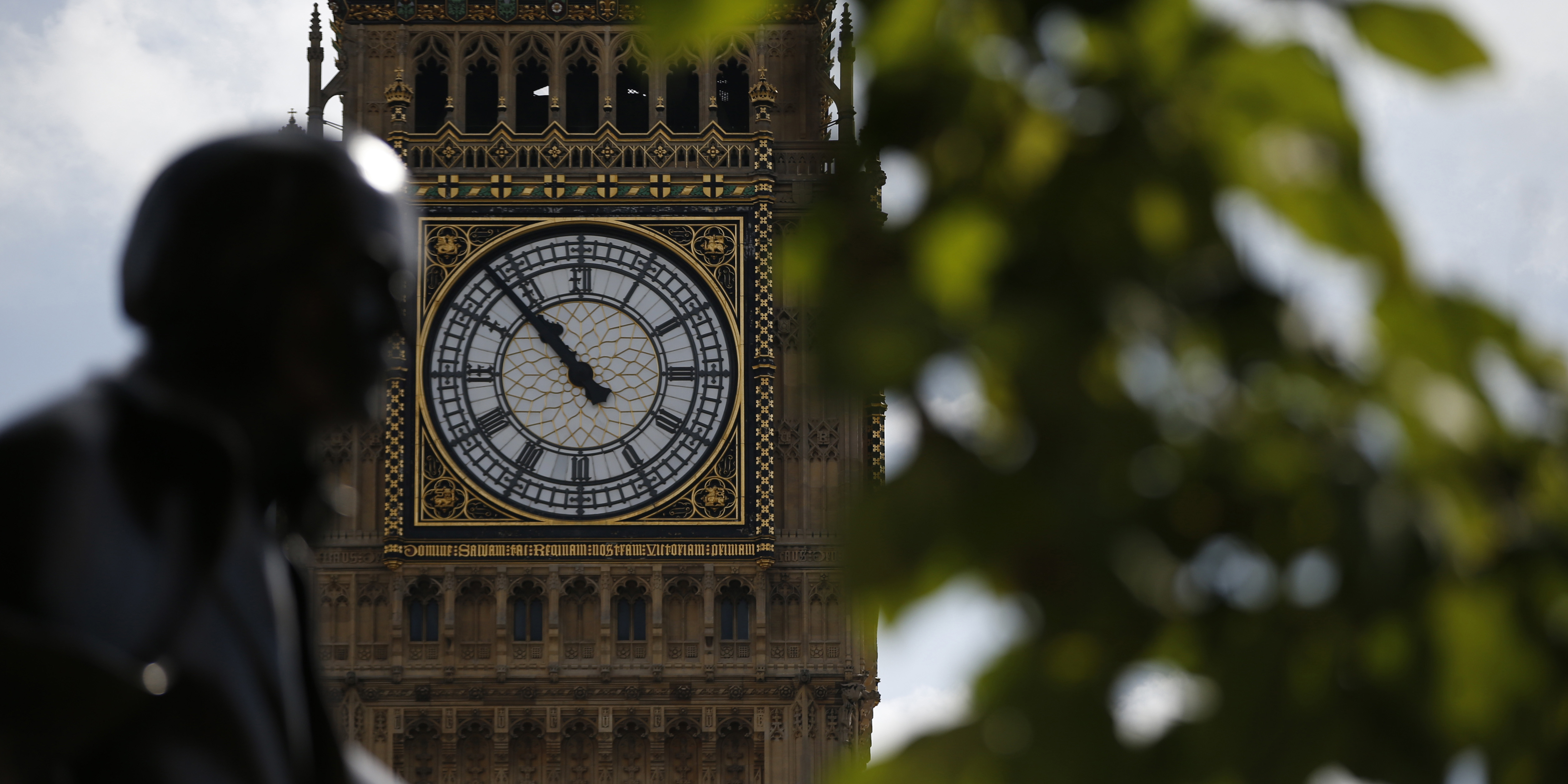 Big Ben, l'orologio simbolo di Londra ha smesso di rintoccare