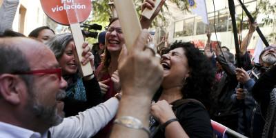Il Cile ha parzialmente depenalizzato l'aborto, stavolta davvero