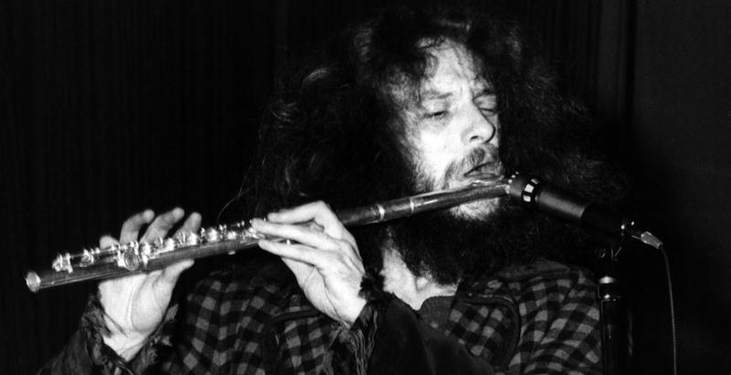 Ian Anderson wird 70