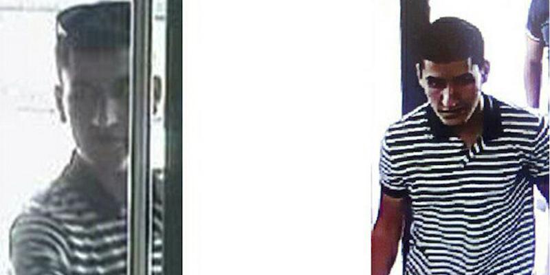 L 39 attentatore di barcellona stato ucciso il post for Agosto a barcellona