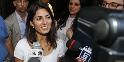 Virginia Raggi ha nominato due nuovi assessori al comune di Roma