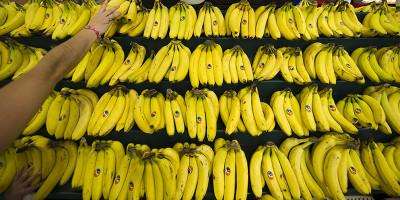 Il viaggio delle banane di New York
