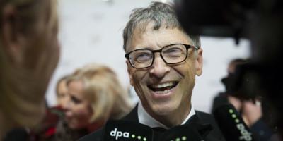 Perché Bill Gates è così ricco?