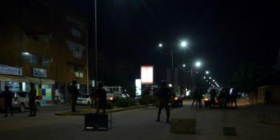 L'attacco a un ristorante in Burkina Faso