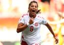 Belle foto dagli Europei di calcio femminili