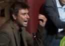 Alessandro Di Battista è stato espulso dalla Camera dopo aver fatto arrabbiare Laura Boldrini