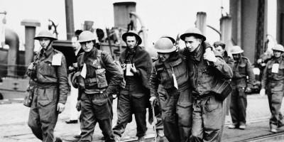 """La vera storia di """"Dunkirk"""""""