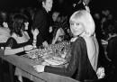È morta l'attrice francese Mireille Darc