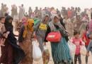 Circa 50mila persone sono bloccate al confine tra Siria e Giordania