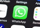 WhatsApp non funziona in diverse parti del mondo