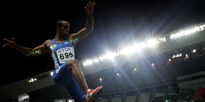 11th IAAF World Athletics Championships: Day Seven