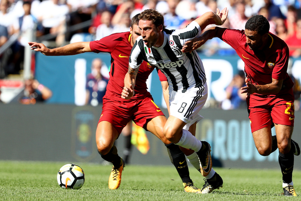 International Champions Cup 2017 - AS Roma v Juventus