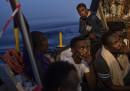 L'Italia ha fatto un accordo con i trafficanti di migranti?