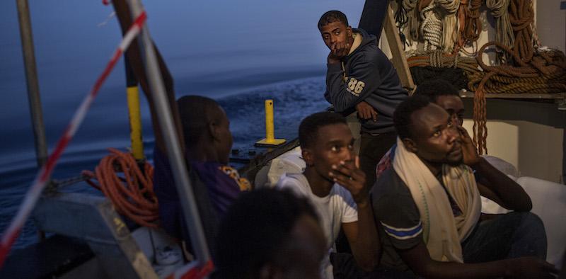 L'Italia ha fatto un accordo con i trafficanti di migranti? - Il Post
