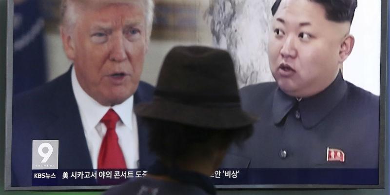 Nordcorea, al via le esercitazioni di Seul e Washington: