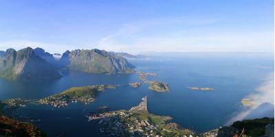 La Norvegia potrebbe lasciare 50 miliardi di euro sottoterra