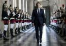 Macron ha già scocciato?