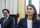 Virginia Raggi ha sostituito l'assessore al Bilancio del Comune di Roma Andrea Mazzillo con Gianni Lemmetti