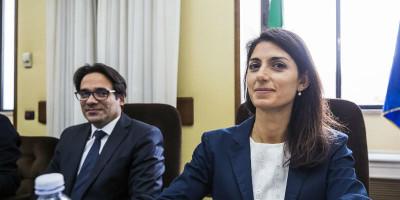 L'assessore al Bilancio di Roma, Andrea Mazzillo, ha rinunciato alle deleghe alla gestione del patrimonio