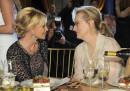 Melanie Griffith, Meryl Streep