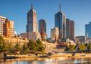 Melbourne è la città più vivibile del mondo