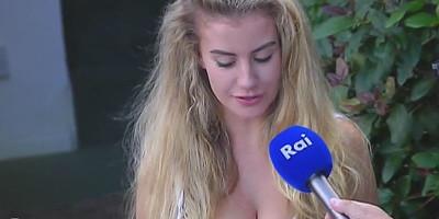 La polizia britannica ha arrestato il fratello del principale sospettato per il rapimento della modella inglese Chloe Ayling