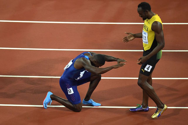 Mondiali atletica