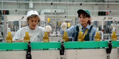 Mai così tante donne al lavoro in Italia